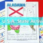 USAStateActivityPack