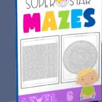 SuperStarMazesLevel6TP
