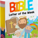 BibleLetterOfTheWeekCurriculum