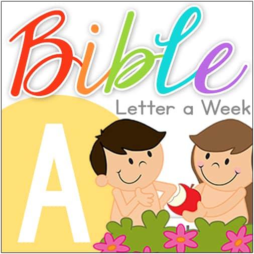 bible abc curriculum notebook the crafty classroom