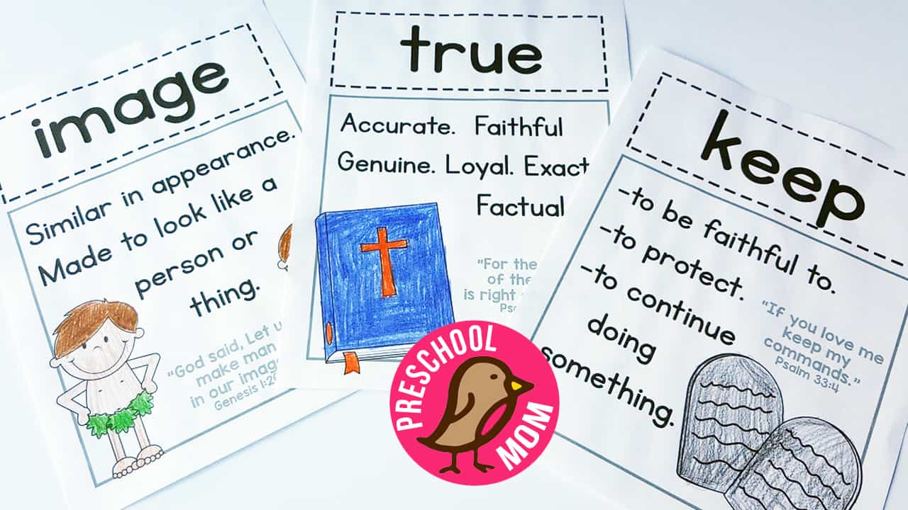 attributes of god coloring pages - bible abc curriculum notebook the crafty classroom