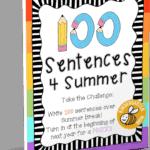 100SentencesForSummerTrans