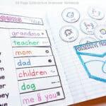 KindergartenGrammarNotebook