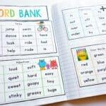 KindergartenWriting-Journa
