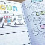 kindergartenLanguageNotebook