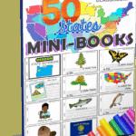 50StateMinibooks