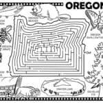 OregonMaze