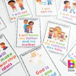BibleMemoryProgramForKids