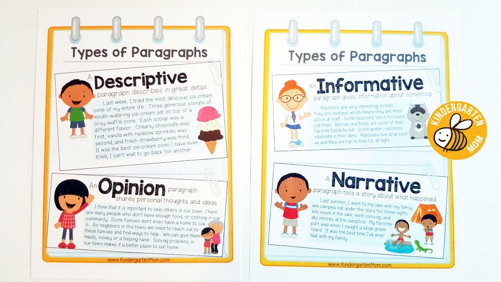 how to write a paragraph for kids The writing a paragraph resource page with lesson plans and writing a paragraph activities for kids brainpop educators is proudly powered by wordpress and.