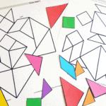 PrintableTangrams