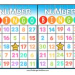 NumberBingo4