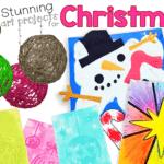 ChristmasArtProjects