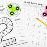 FidgetSpinnerMath