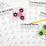 FidgetSpinnerWorksheets