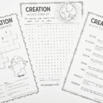 CreationWorksheets
