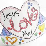JesusLovesMeCrown
