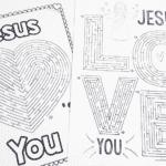 JesusLovesYouMaze