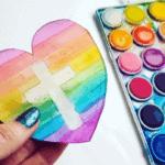 ValentineBibleCraft