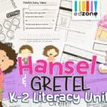 HanselGretelLesson