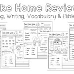 ReviewTakeHome