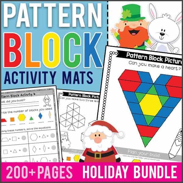 HolidayPatternBlocks