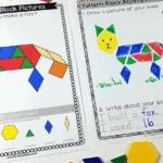 PatternBlockWorksheets