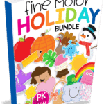 FineMotorHolidayBundle