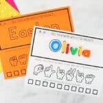 Editable-Fine-Motor-Spelling-Activity-Pack