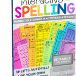EditableSpellingPack