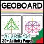 GeoboardChristmasPages
