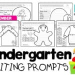 KindergartenWritingPromptsDecemberW