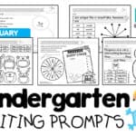 KindergartenWritingPromptsJanuary2