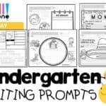 KindergartenWritingPromptsMay