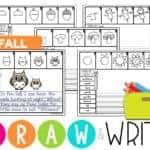 DrawWriteFall
