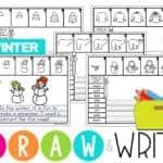 DrawWriteWinter