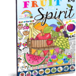 FruitoftheSpritWorksheets