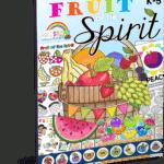 FruitoftheSpritWorksheets