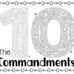TenCommandmentsMaze2