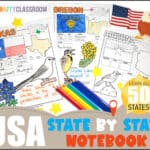 50StatesNotebookingPages