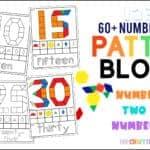 NumberPatternBlockMats