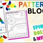 PatternBlockGameMats
