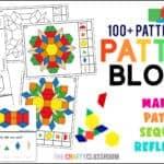 PatternBlockPatternMats