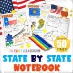 StateWorksheets