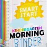 KindergartenMorningWork