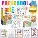 PreschoolBibleBundle